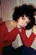 One of Miranda July's Haircuts